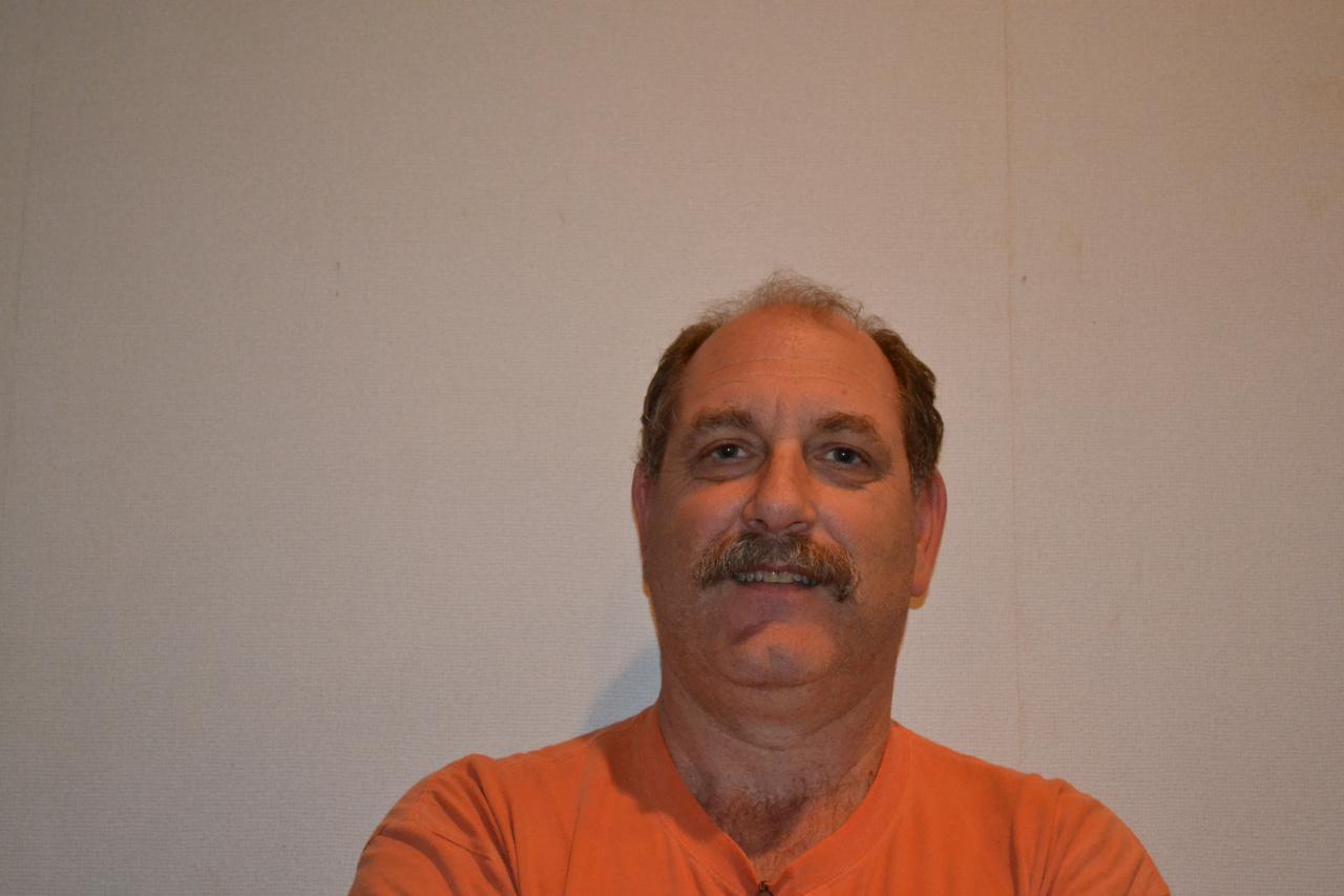 Paul Dickes
