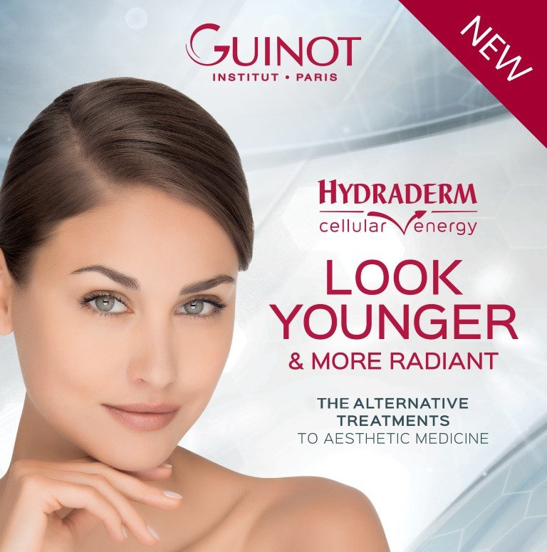 HYDRADERMIE YOUTH FACIAL