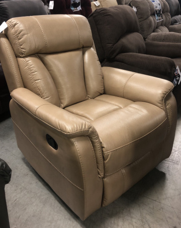 779 Cheers Recliner Taupe