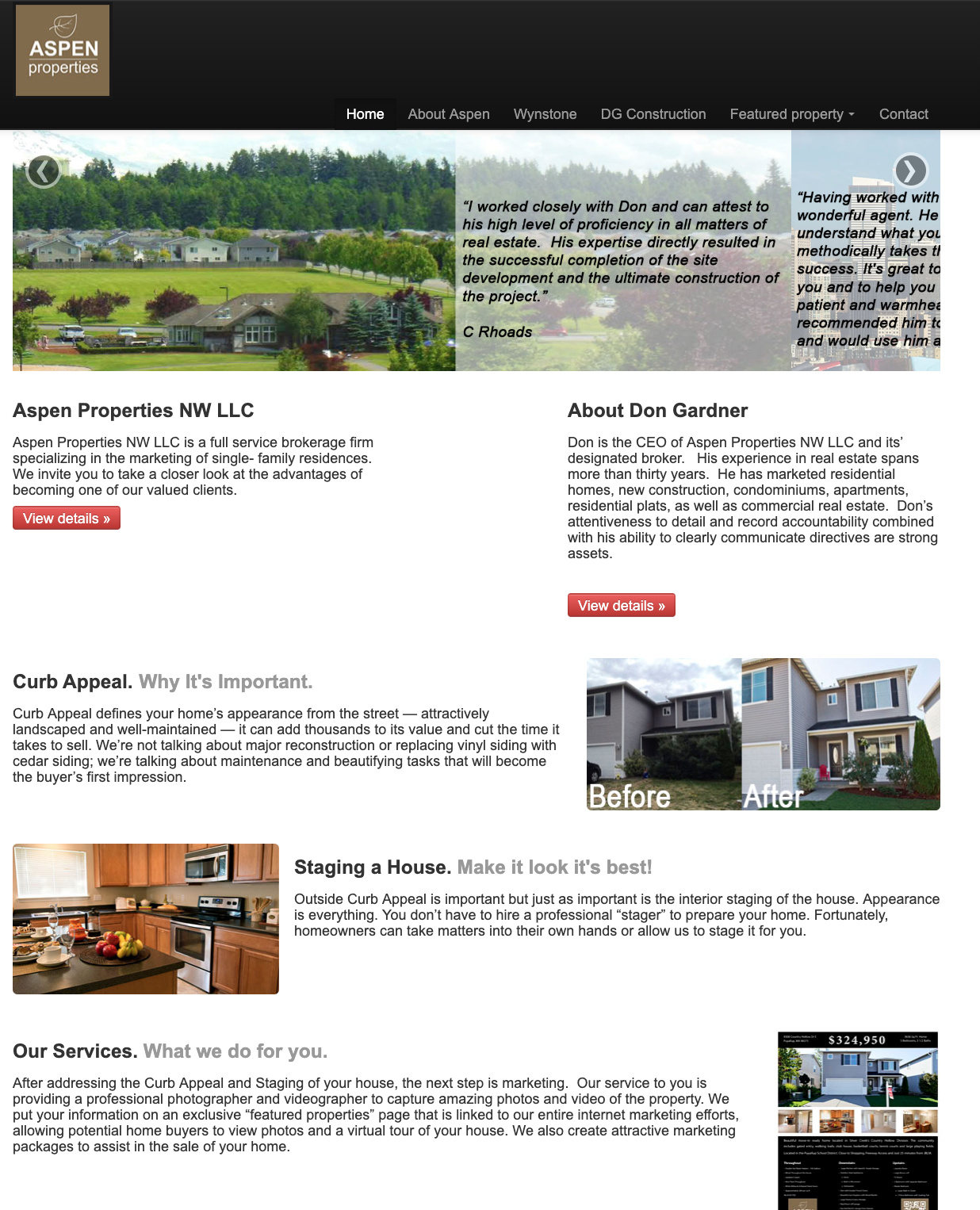 Website Design - Custom Coding