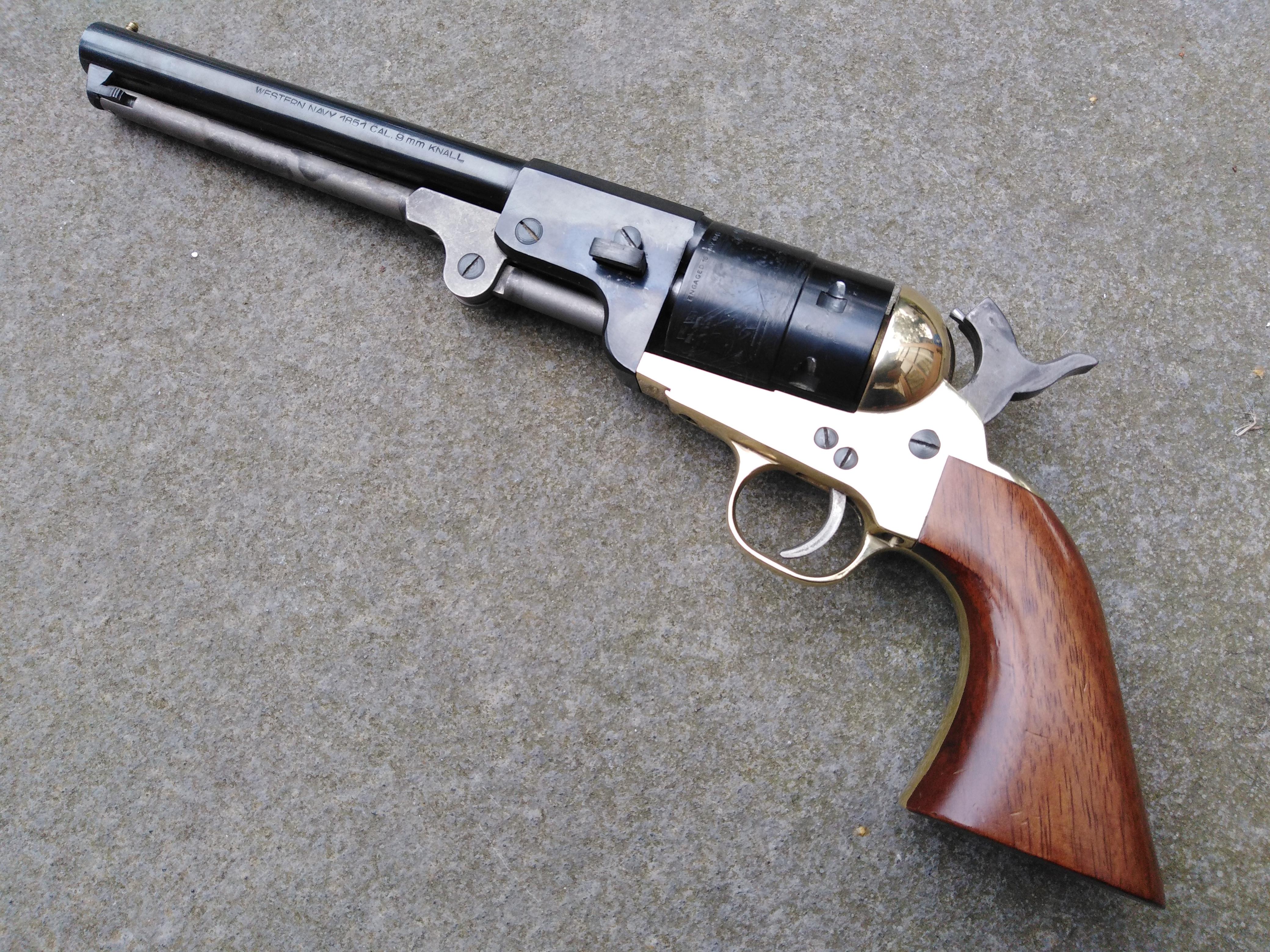 Pietta Colt 1851 Navy