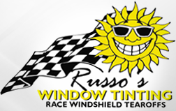 Russo's Tinting Inc in Denver, NC is your go-to provider for window tinting services.