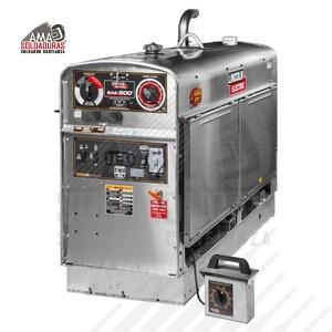 SAE-500® SEVERE DUTY EPA TIER 4 FINAL SOLDADORA TIPO GENERADOR (DEUTZ) T4F SAE-500 Severe Duty K3955-1