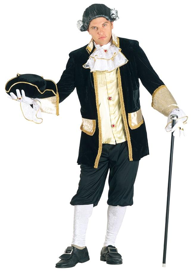 Caballero príncipe 1