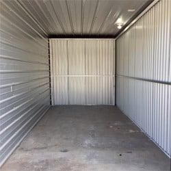 10x20 Storage Space