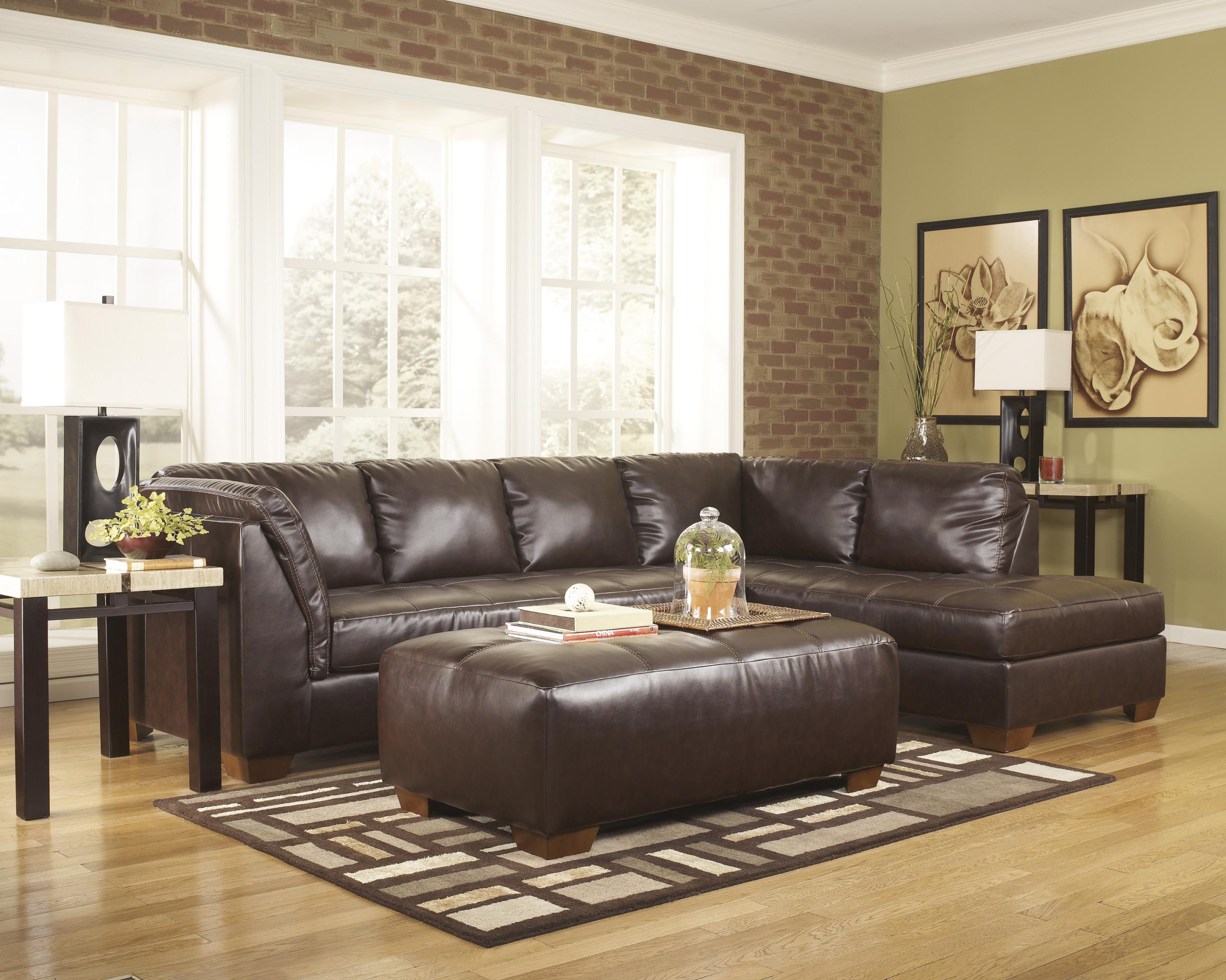 Sectional Living Room Set Abden Furniture Corp Sectionals